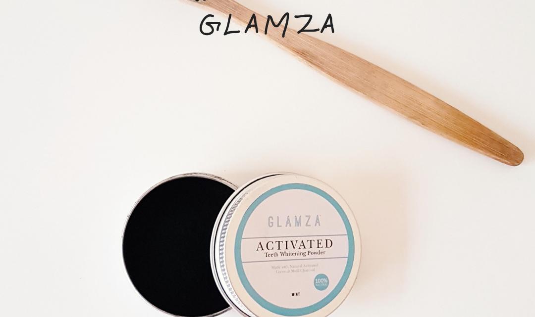 Mon avis sur la poudre blanchissante et la brosse à dents GLAMZA