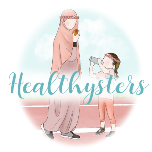 Healthysters