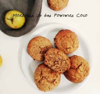 Moelleux IG bas Pommes Coco