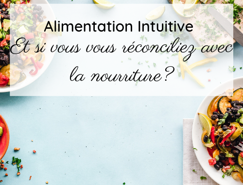 alimentation intuitive