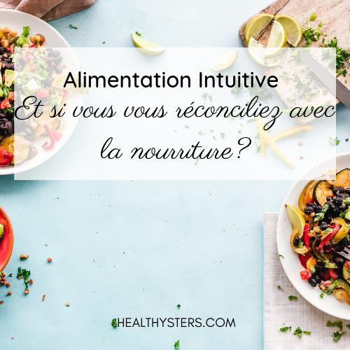 alimentation intuitive