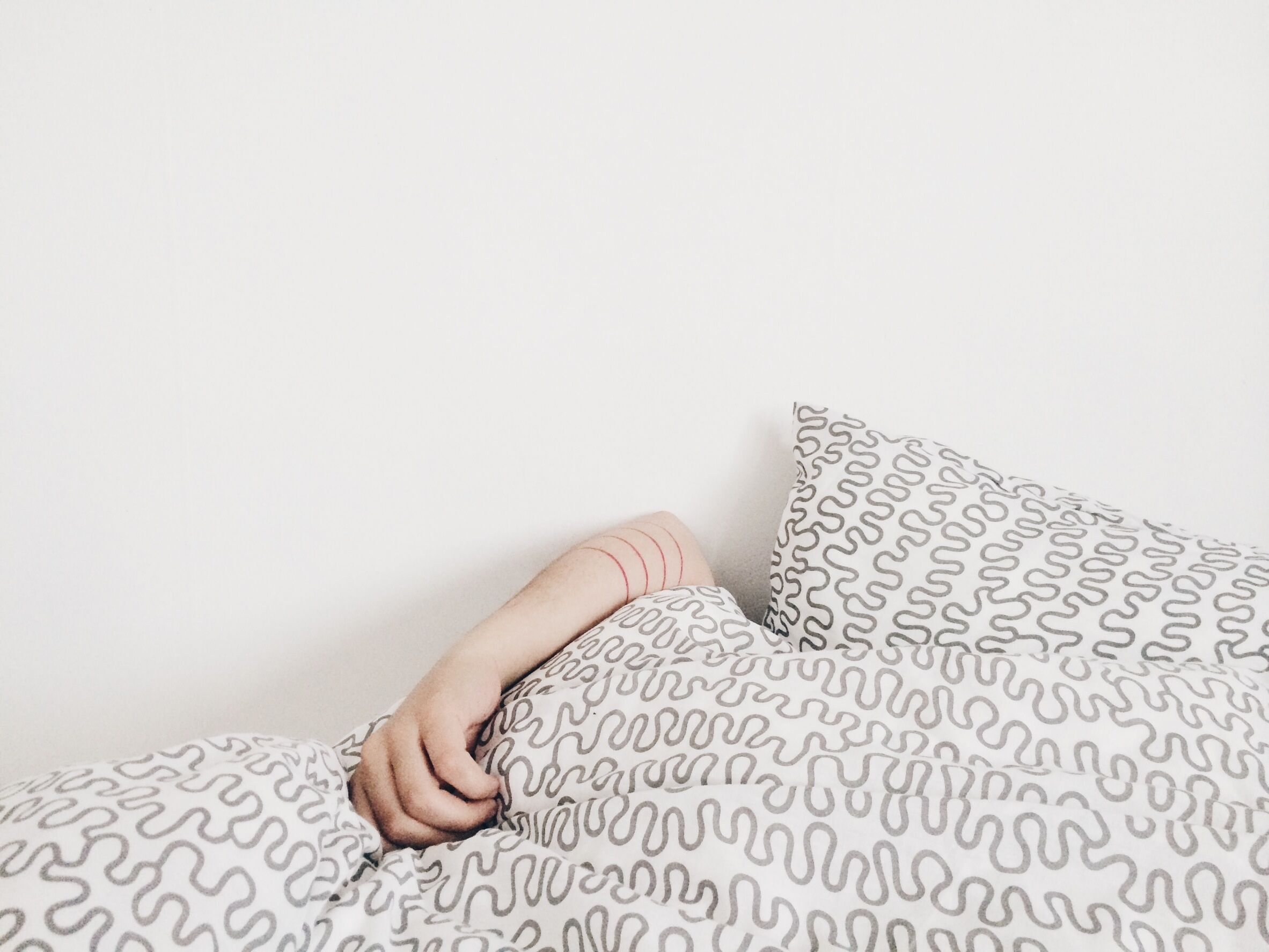 dormir pour perdre ses kilos