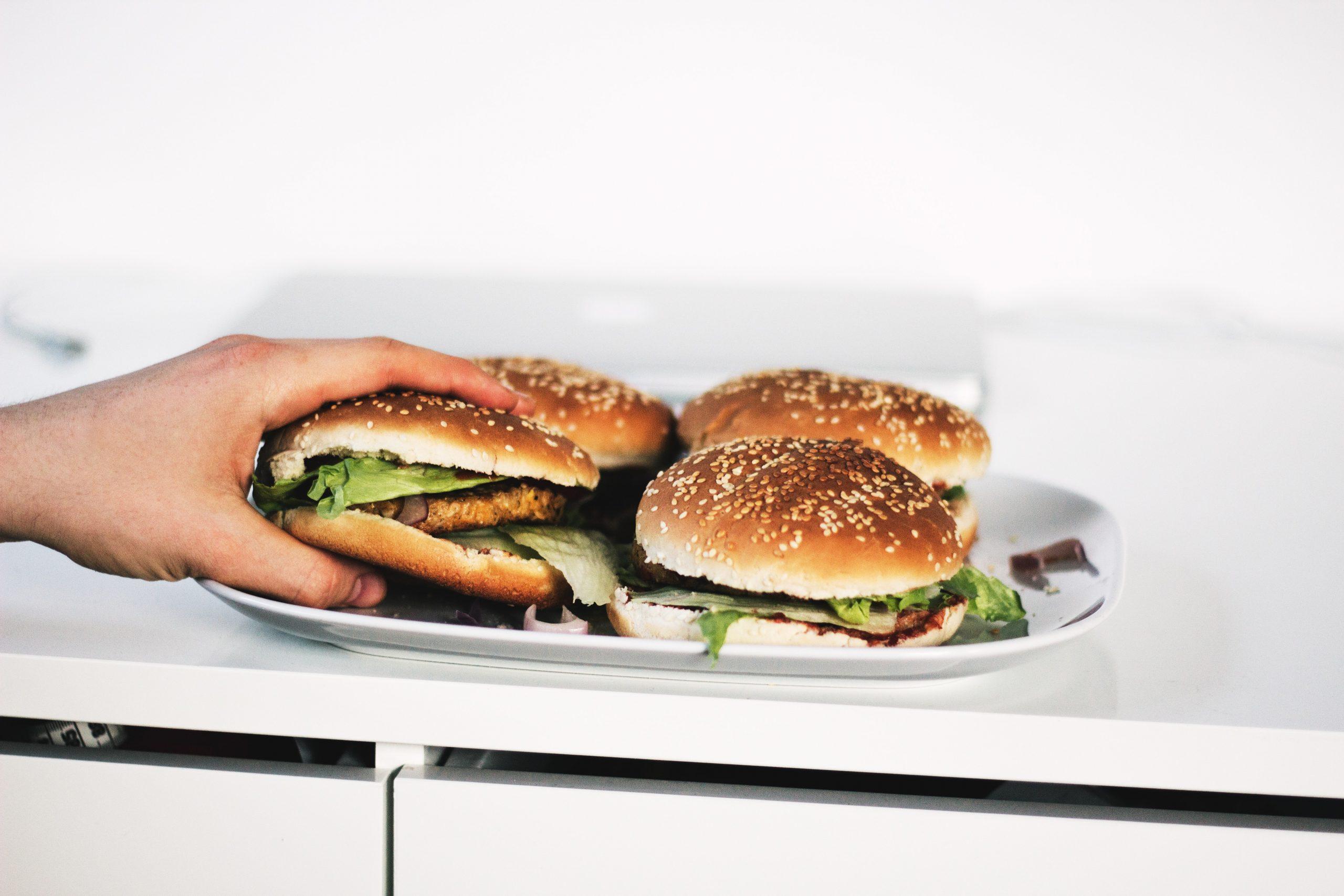 manger sans faim pourquoi
