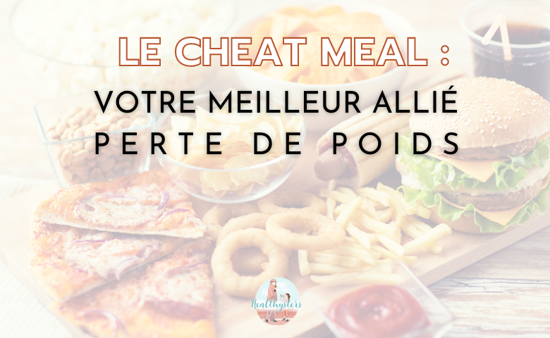 couverture cheat meal