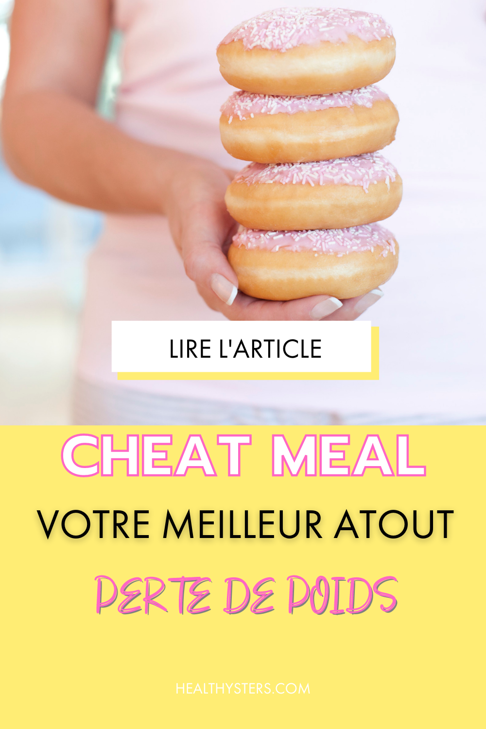 pin cheat meal
