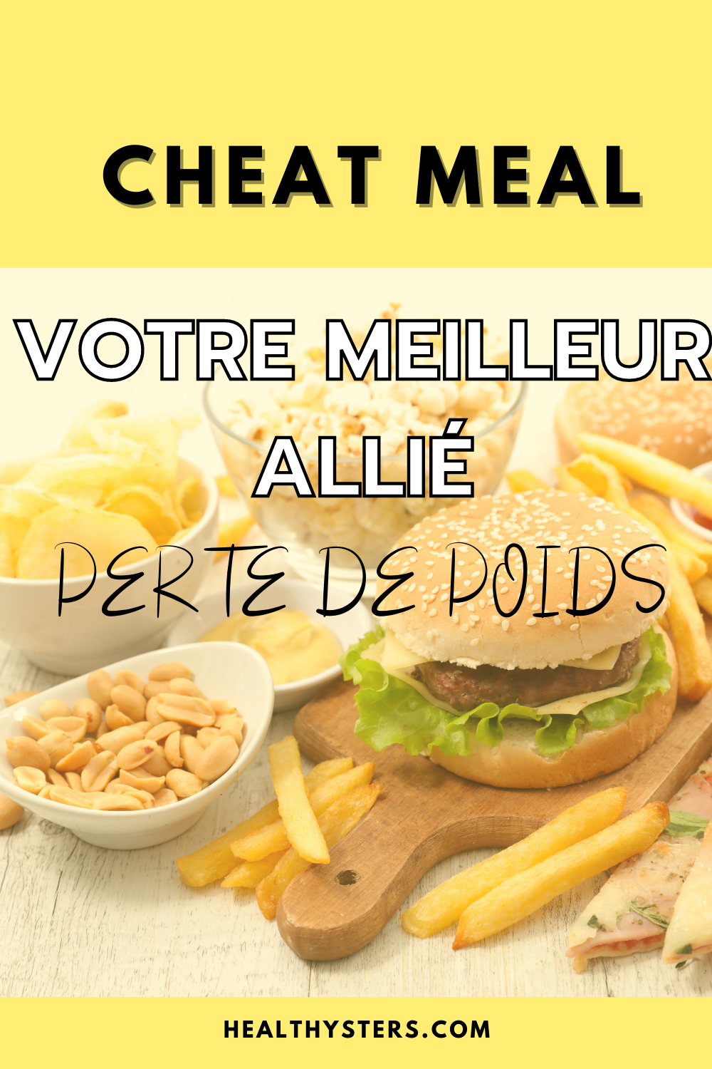 Cheat Meal Pinterest