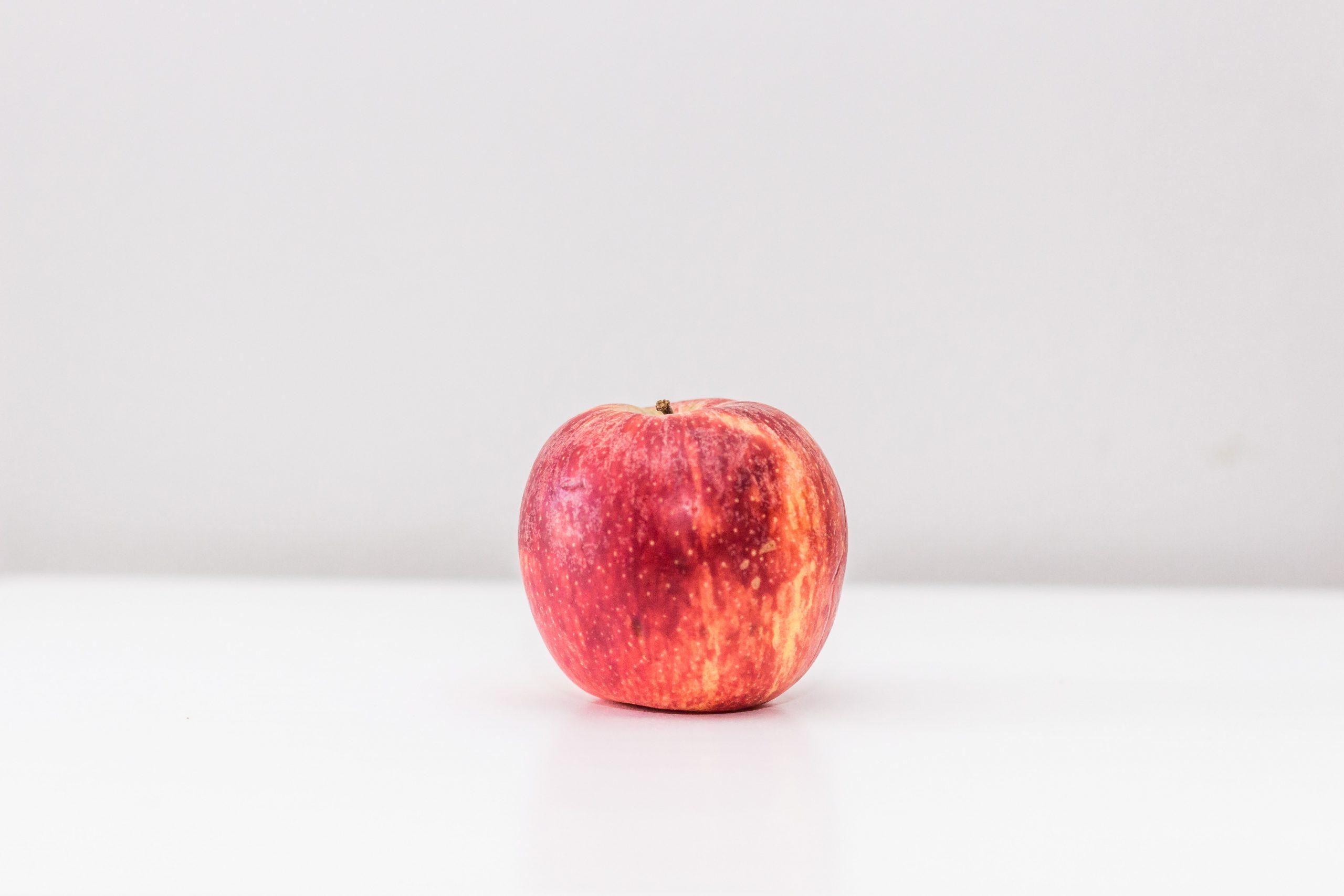 pomme : aliment bruleur de graisse
