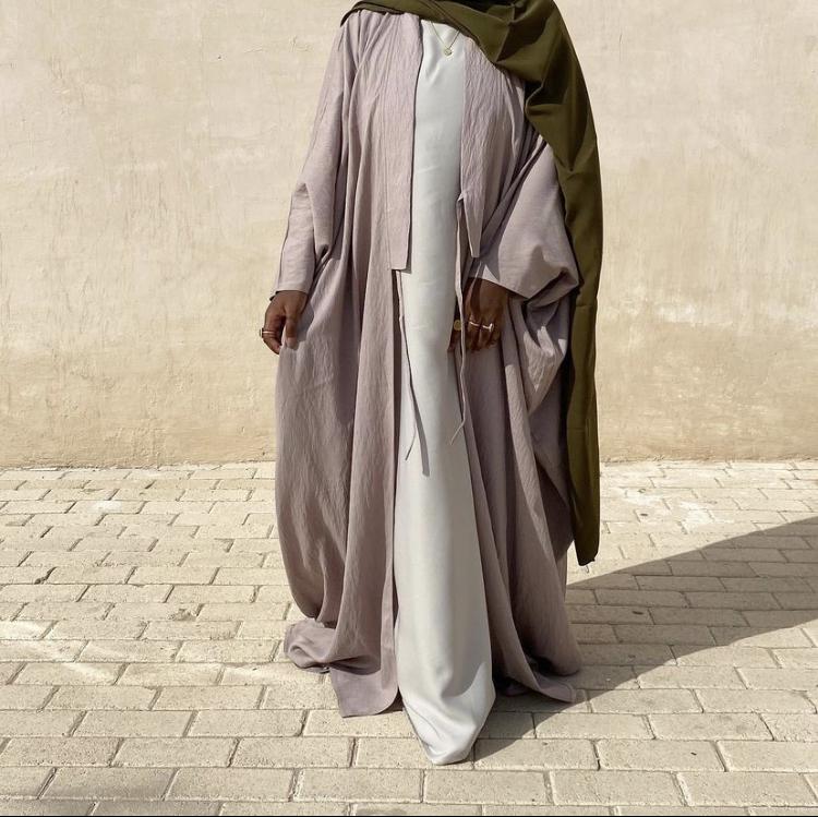 Kimono Sage Faraasha