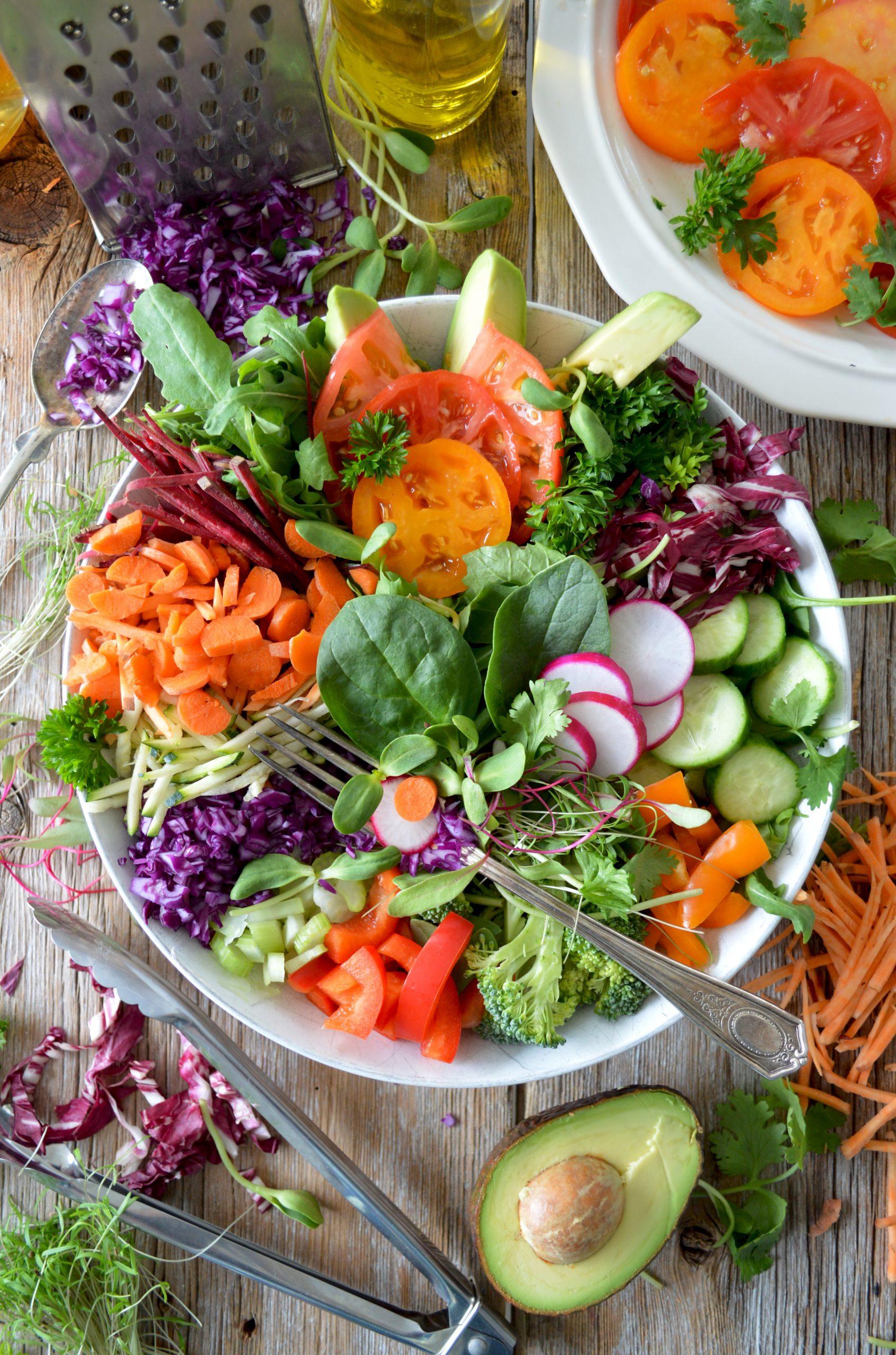 3 repas anti inflammatoires